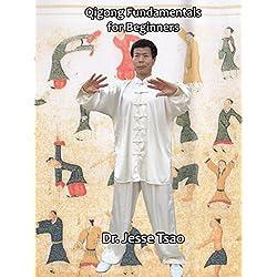 Qigong Fundamentals for Beginners