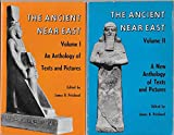 The Ancient Near East, Volume I: An Anthology of Texts and Pictures, and, Volume II: A New Anthology of Texts and Pictures