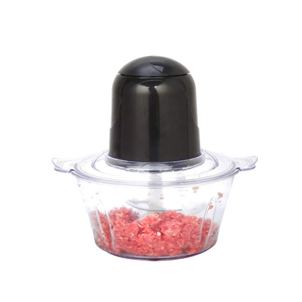 LUGZZY051 Picadoras de Carne Procesador eléctrico de Alimentos ...