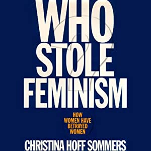 Who Stole Feminism? Hörbuch