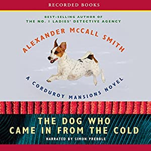 The Dog Who Came in from the Cold Audiobook