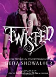 Twisted, Gena Showalter, 0373210388