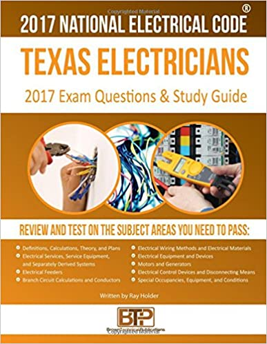 Texas electricians practice exams and study guide ray holder brown texas electricians practice exams and study guide 1st edition fandeluxe Images