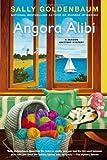 Angora Alibi, Sally Goldenbaum, 0451415345