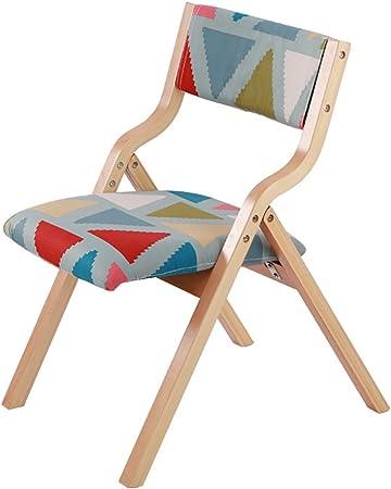 Tissus pliants pliantes de en en bois chaises bois Chaise pqzLSMVUG