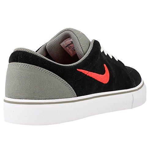 Nike - Satire - Color: Grigio-Nero - Size: 45.0