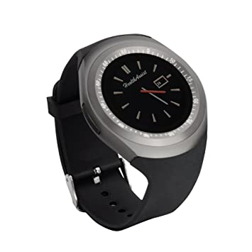 Yuntab SW01 Smart Watch Bluetooth 3.0 or above Android/ iOS ...
