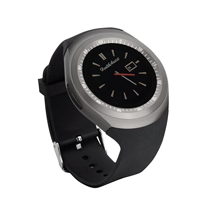 YUNTAB® Y1 Smart Watch Bluetooth Montre de Sport Intelligente 1.54