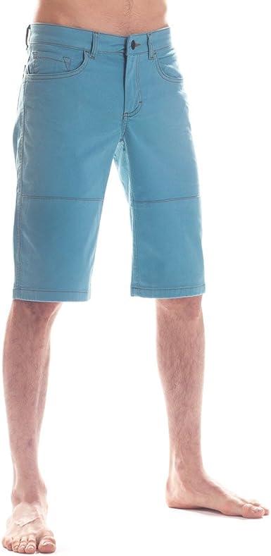 ROCK 3RD Mercury Jean Shorts - Pantalones Cortos de Escalada ...