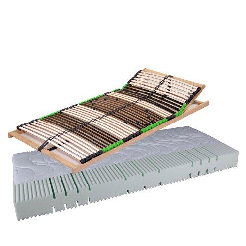 Set-Angebot-Balance-Matratze-Komfortschaummatratze-AIR-Balance-H2-und-7-Zonen-Lattenrost-DaMi-Balance-Kopf