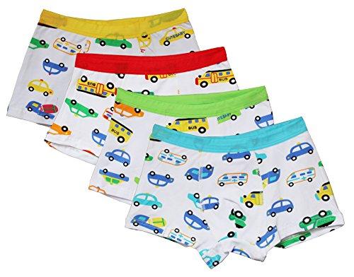 CHUNG Toddler Little Cotton Underwear