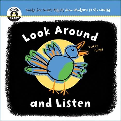 Look Around And Listen por Elliot Kreloff epub