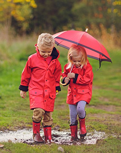 12 Best Rain Boots for Kids in 2020 to Keep Warm and Dry!