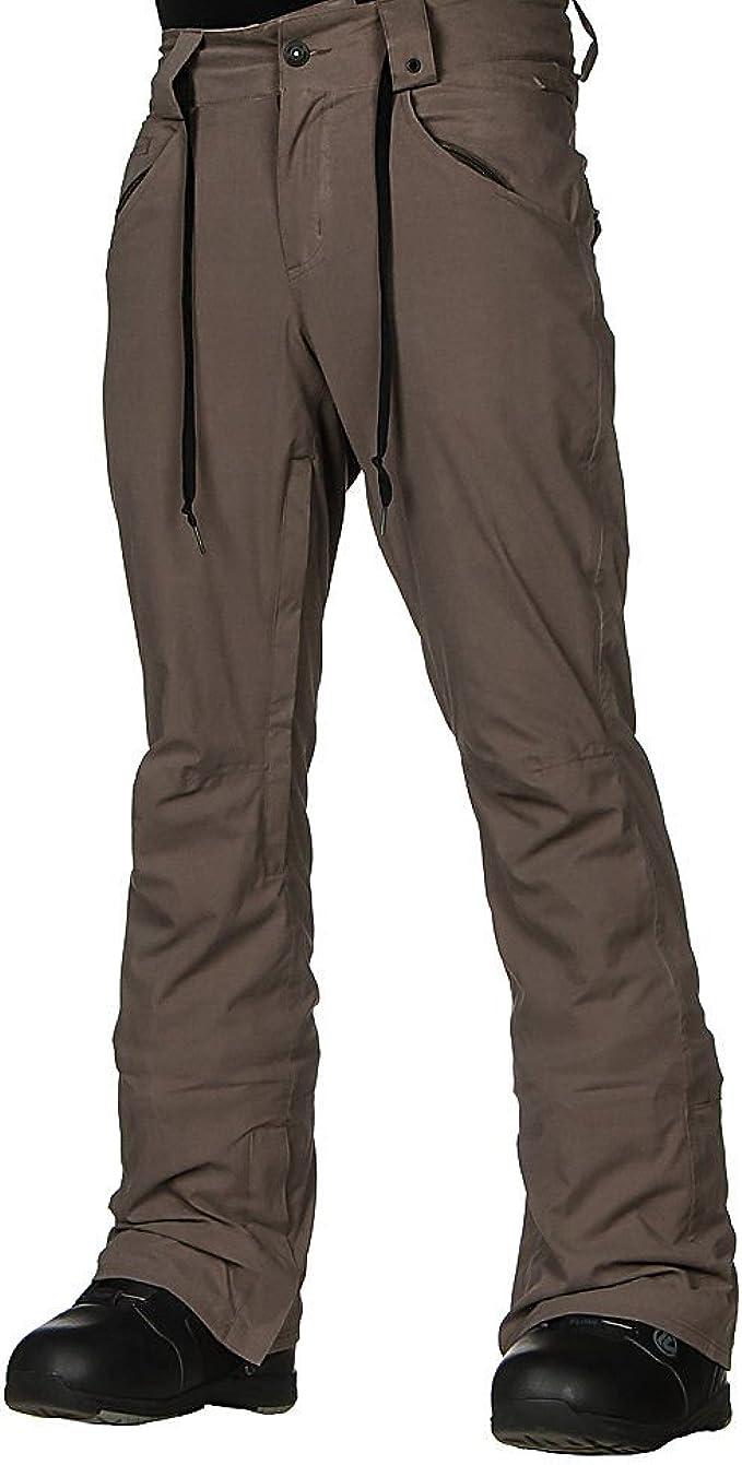 Thirtytwo Mens Wooderson Snowboard Pant