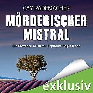 Mörderischer Mistral Audiobook