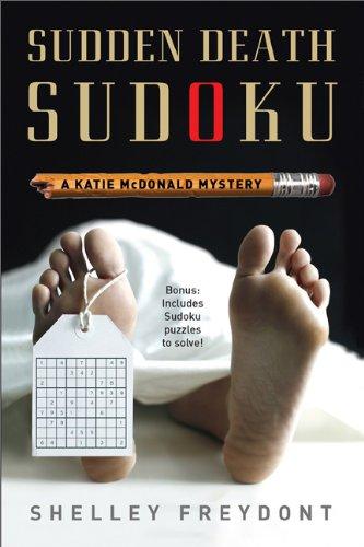 Download Sudden Death Sudoku: A Katie McDonald Mystery PDF