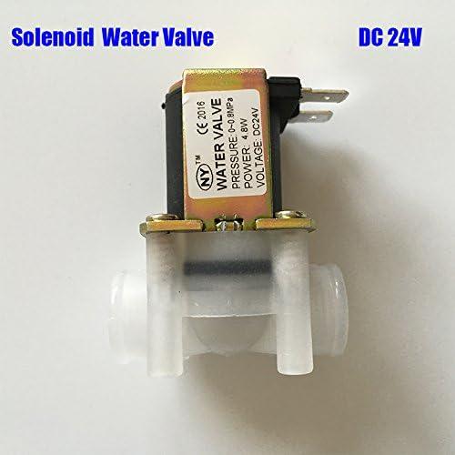 Asegure expendedora filtro de agua Suecia solenoide de la válvula ...