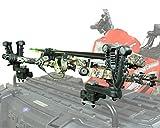 ATV Tek FFG1 FlexGrip Pro Single Rider Gun/Bow/Tool Rack
