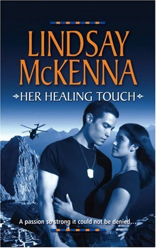 Her Healing Touch (Morgan's Mercenaries Series Book 26) (Ch For Her compare prices)