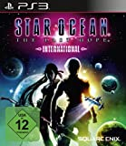 Star Ocean - The Last Hope (International)