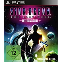 Star Ocean: Last Hope International - PS3