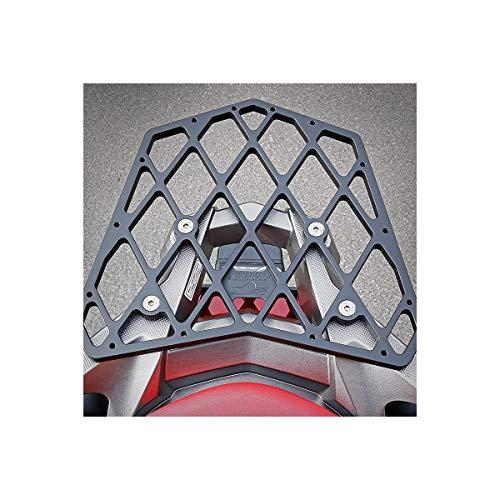 Pro Moto Billet 16-19 Honda CRF1000L Rack-It Cargo Rack (Black) ()