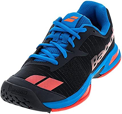 Babolat Junior Jet All Court – Zapatillas de Tenis