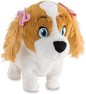 IMC - Lola, perrita interactiva Mini-Lucy (94802)