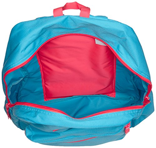 Jansport Overexposed Mammoth Blue/Fluorescent Red T08W0CU by JanSport (Image #3)
