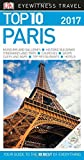 Top 10 Paris (Eyewitness Top 10 Travel Guide)