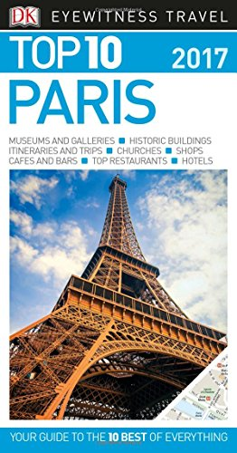 (Top 10 Paris (Eyewitness Top 10 Travel Guide))