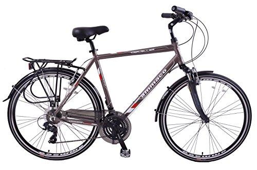 Classic Bridgford Richmond Ladies 19 Traditional Hybrid Dutch Heritage Bike