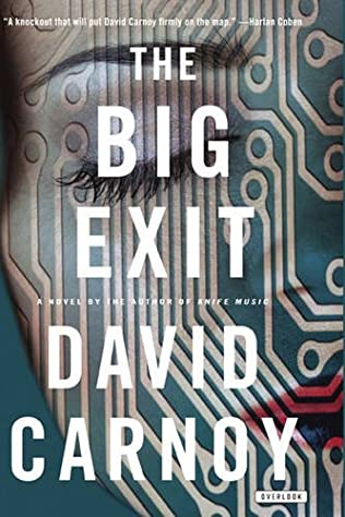 book cover of The Big Exit