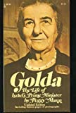 img - for Golda - The Life of Israel's Prime Minister book / textbook / text book