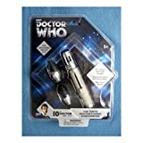Underground Toys 01635 Doctor Who 10th Sonic Screwdriver