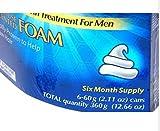 Kirkland Foam Minoxidil 5% Mens Hair Loss