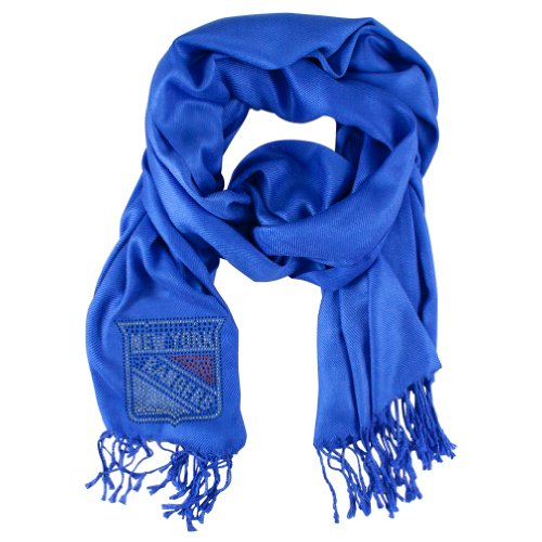 NHL New York Rangers Pashi Fan Scarf