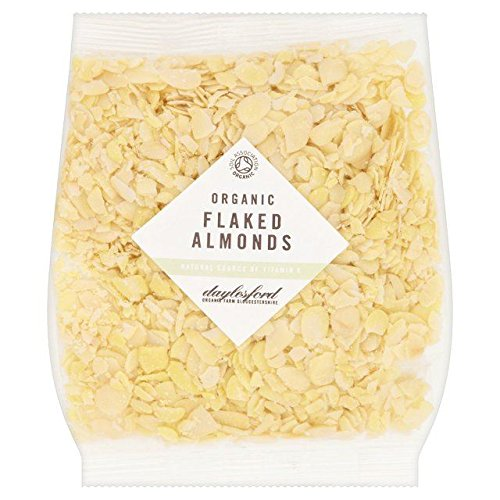 Daylesford Organic Flaked Almonds  250g