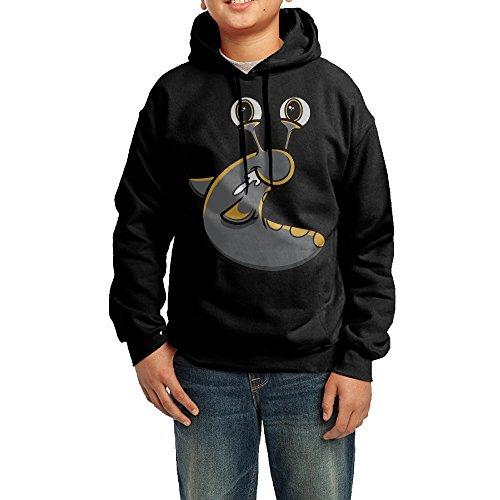 youtube-slogoman-youth-pullover-hood-fleece-crew-sweatshirt-sweatshirtmedium