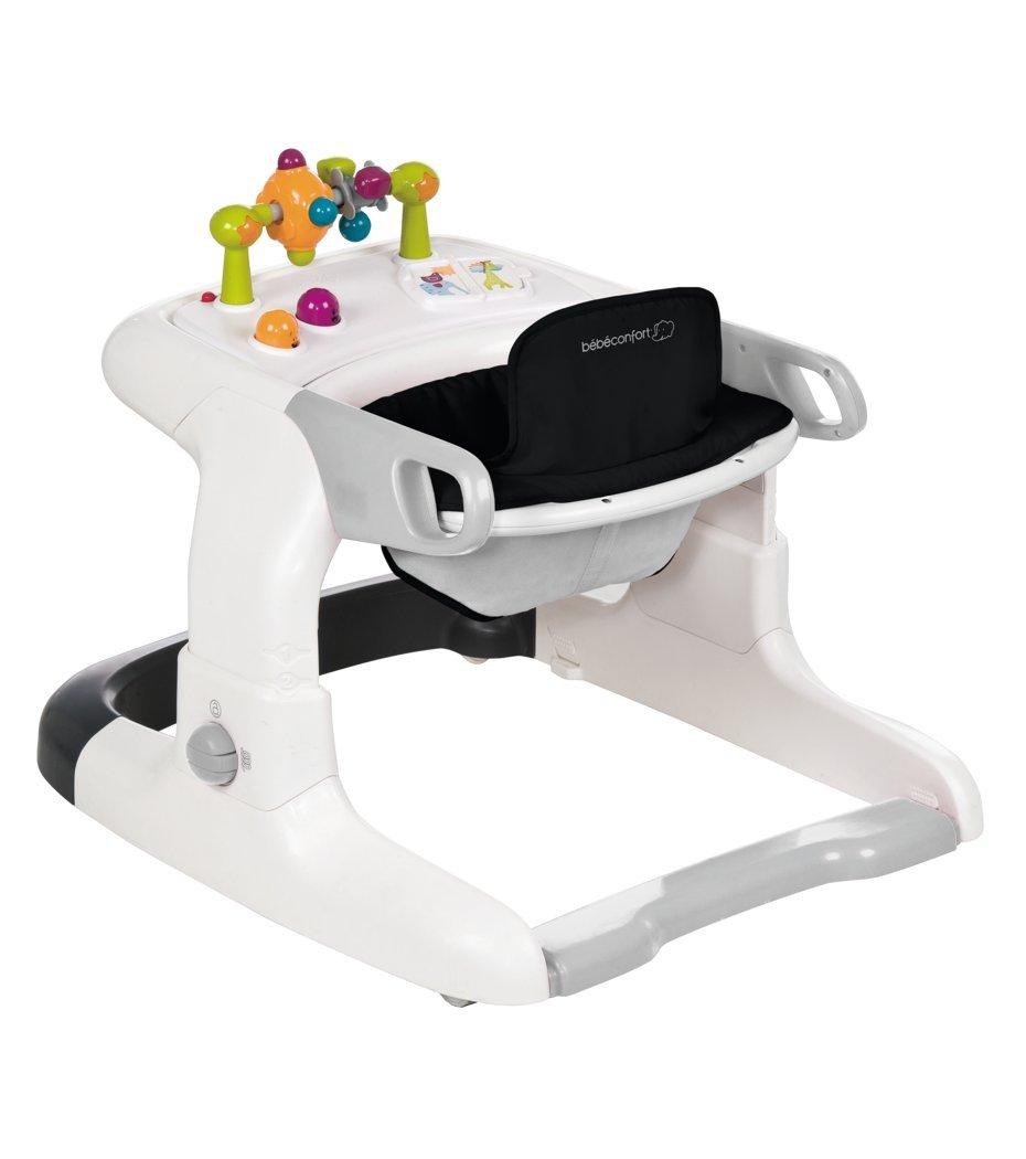 Bébé Confort Kamino - Andador, caminador y saltador, color negro ...