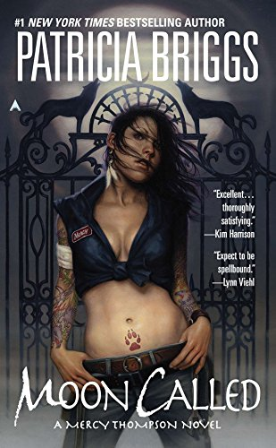 Moon Called (Mercy Thompson, Book 1)