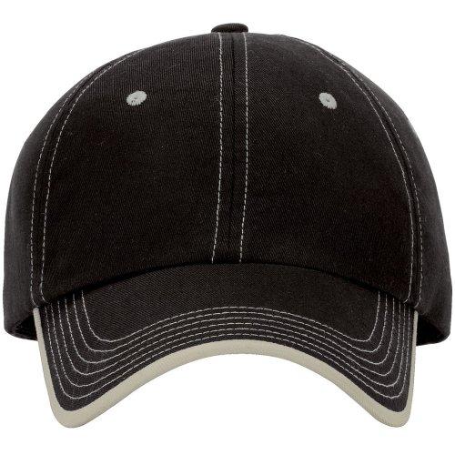 Stitch Cap Hat - 2