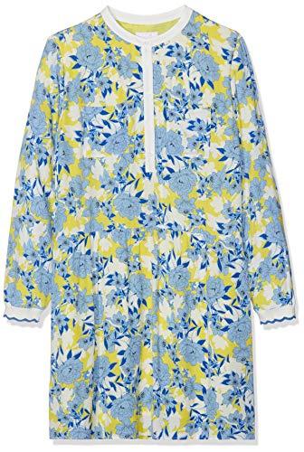 Richamp; PrintVestito Royal 313 Dress With Giallolemon Donna PZkXiOuT