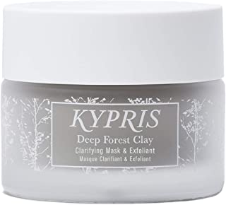 product image for KYPRIS - Natural Deep Forest Clay Detoxifying Mask + Exfoliant (1.55 fl oz | 46 ml)