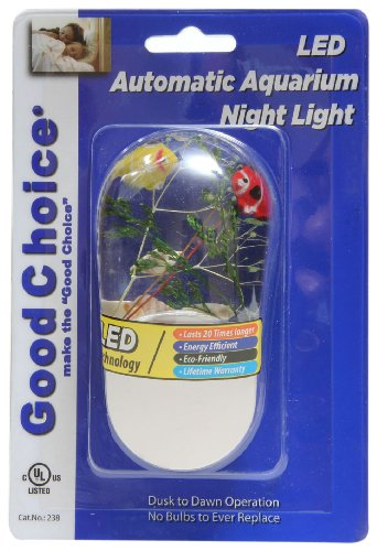 Good Choice Led Night Light With Dimmer