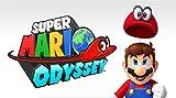 Image of Super Mario Odyssey - Nintendo Switch