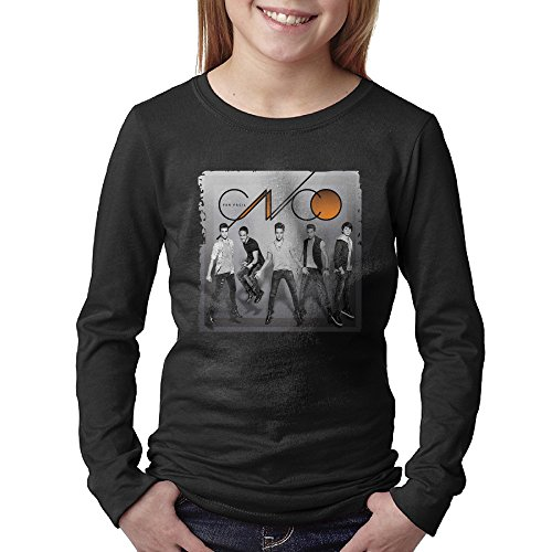 Price comparison product image Youth Tee CNCO - Tan Fácil Song Poster T Shirts