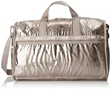 LeSportsac Large Weekender Bag, Magnetic Snake, One Size
