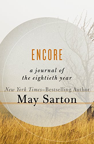 - Encore: A Journal of the Eightieth Year