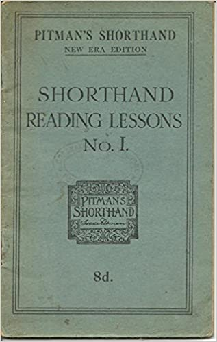 Pitman new era shorthand instructor and key pitman 9780273423508 pitman new era shorthand instructor and key pitman 9780273423508 amazon books fandeluxe Image collections